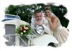 Blackburn wedding cars